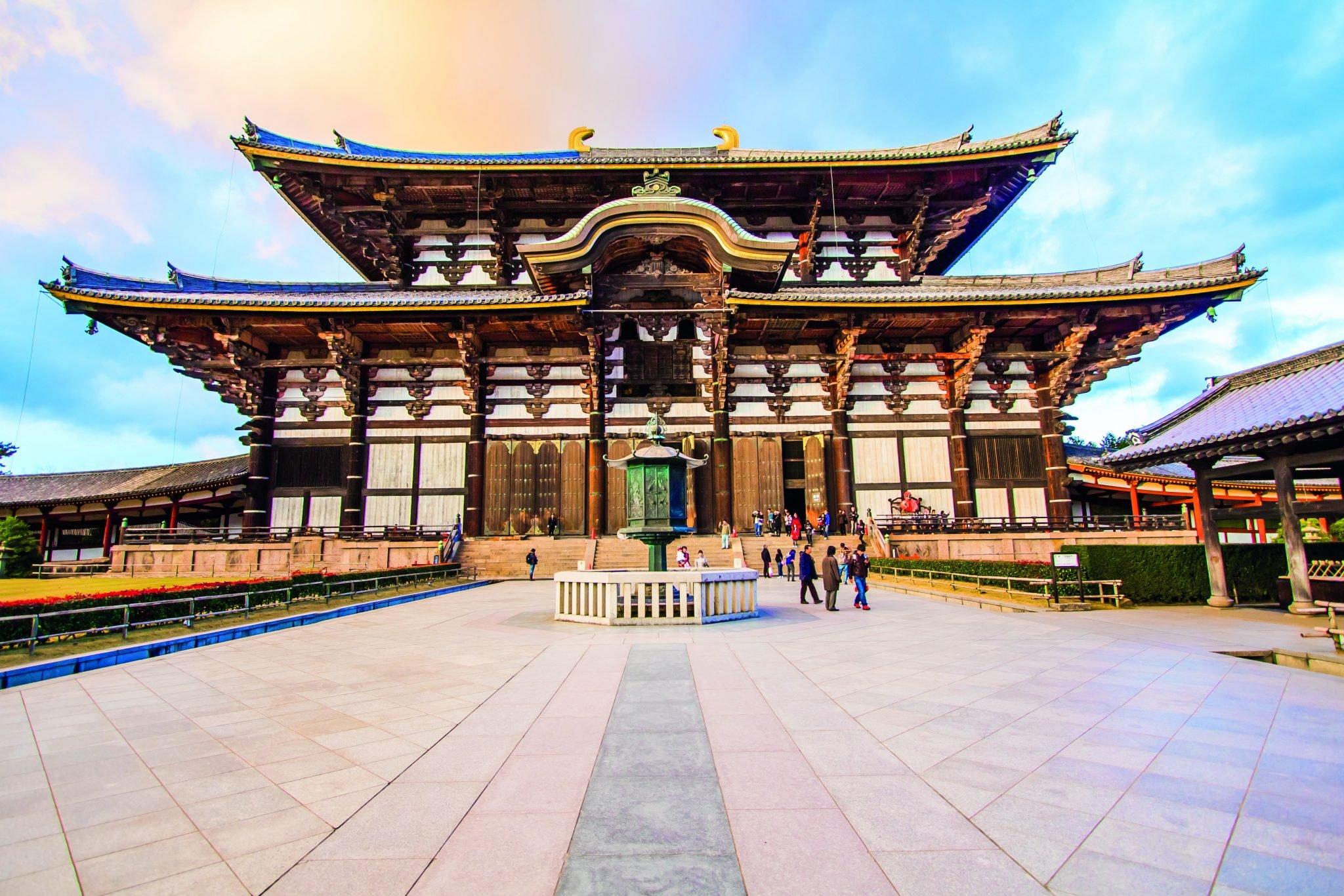 Japan: Highlights of Honshu   Asia Inspirations