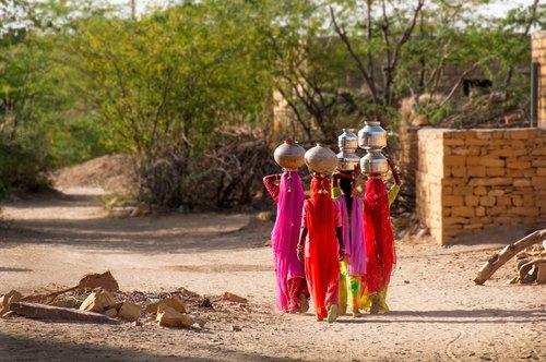 Jodhpur Village Safari