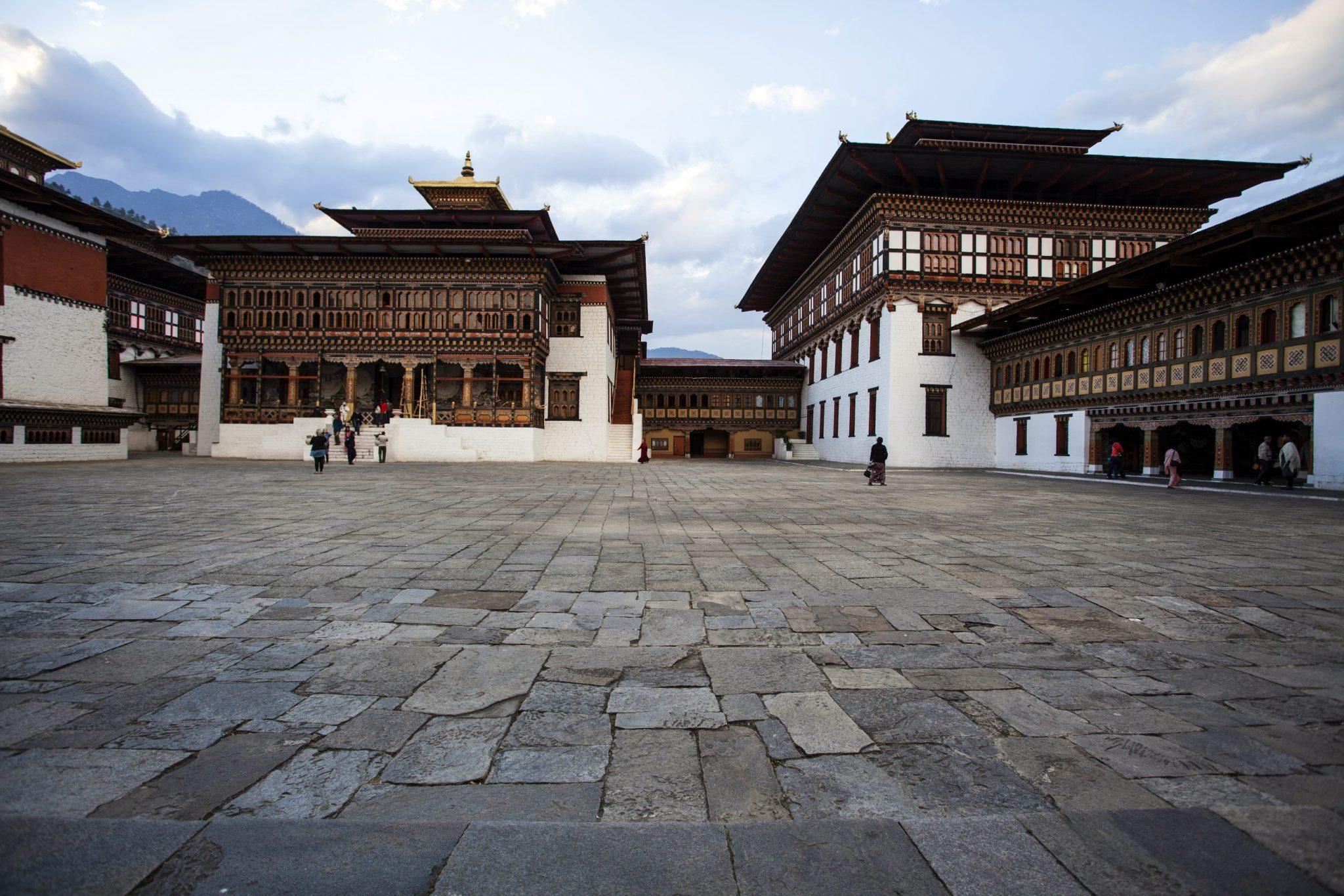 Tashi Chhose Dzong