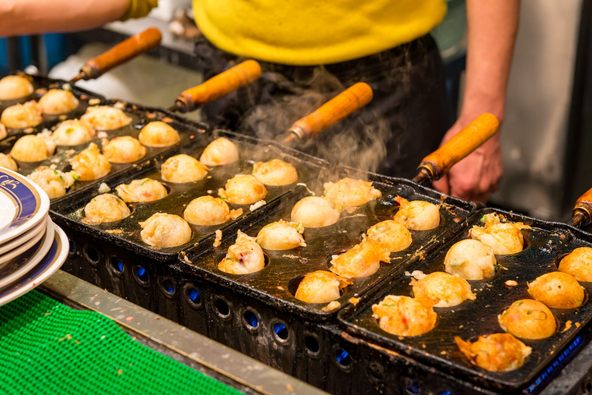Kuromon-Ichiba Market
