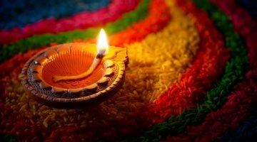 Diwali – the Festival of Light