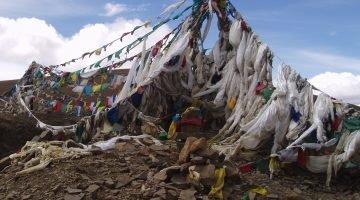 Travelling Tibet