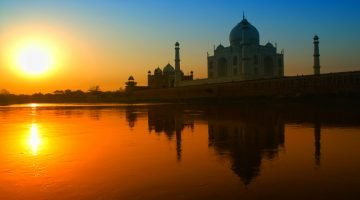 Asia's UNESCO Architecture
