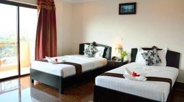 Rooms facilities