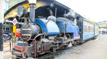Asia's great rail journeys
