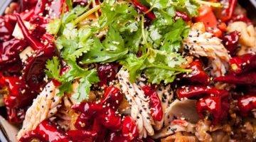 Chengdu – City of Gastronomy