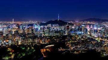 Seoul searching