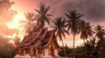 Laos Top Five