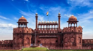 Top five things to do in Delhi