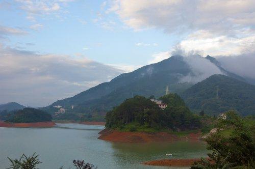 Liuxihe National Forest Park