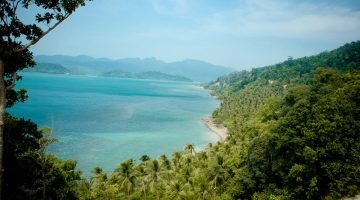A few days on Koh Chang