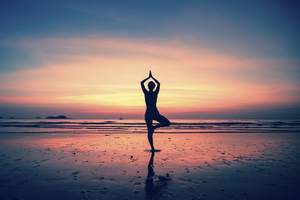 Practice Yoga In India Asia Inspirations Asia Inspirations