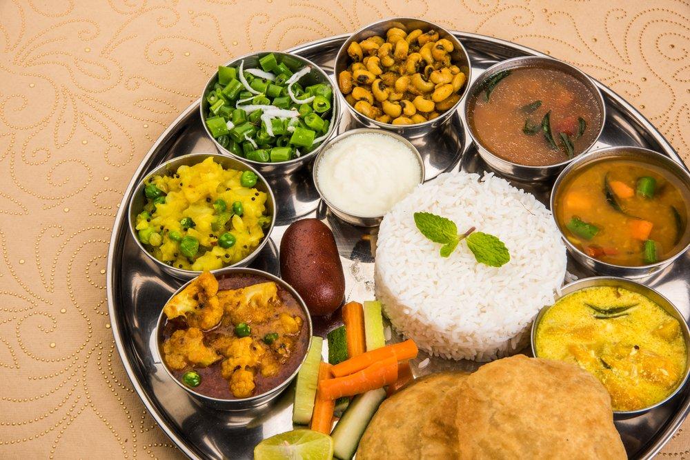 Hindu Essen