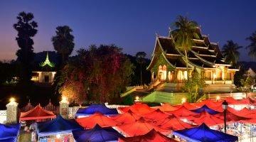 48 Hours in Luang Prabang