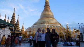 Asia Inspirations does Burma