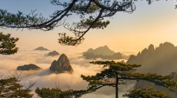 Incredible Itinerary – Natural China