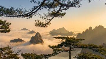 Incredible Itinerary – Natural China