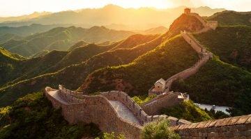 China & UNESCO