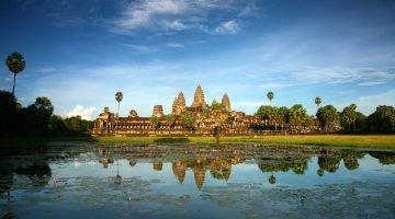 Cambodia…again